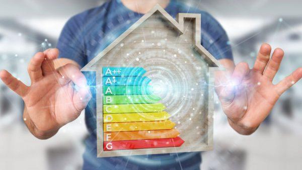 Energielabel voor Utiliteit en Woningen