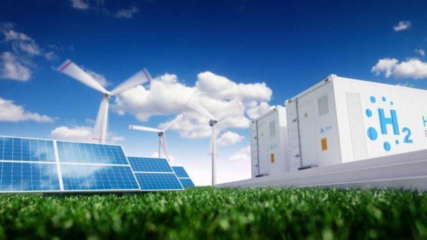 De ontwikkeling en inzet van groene waterstof